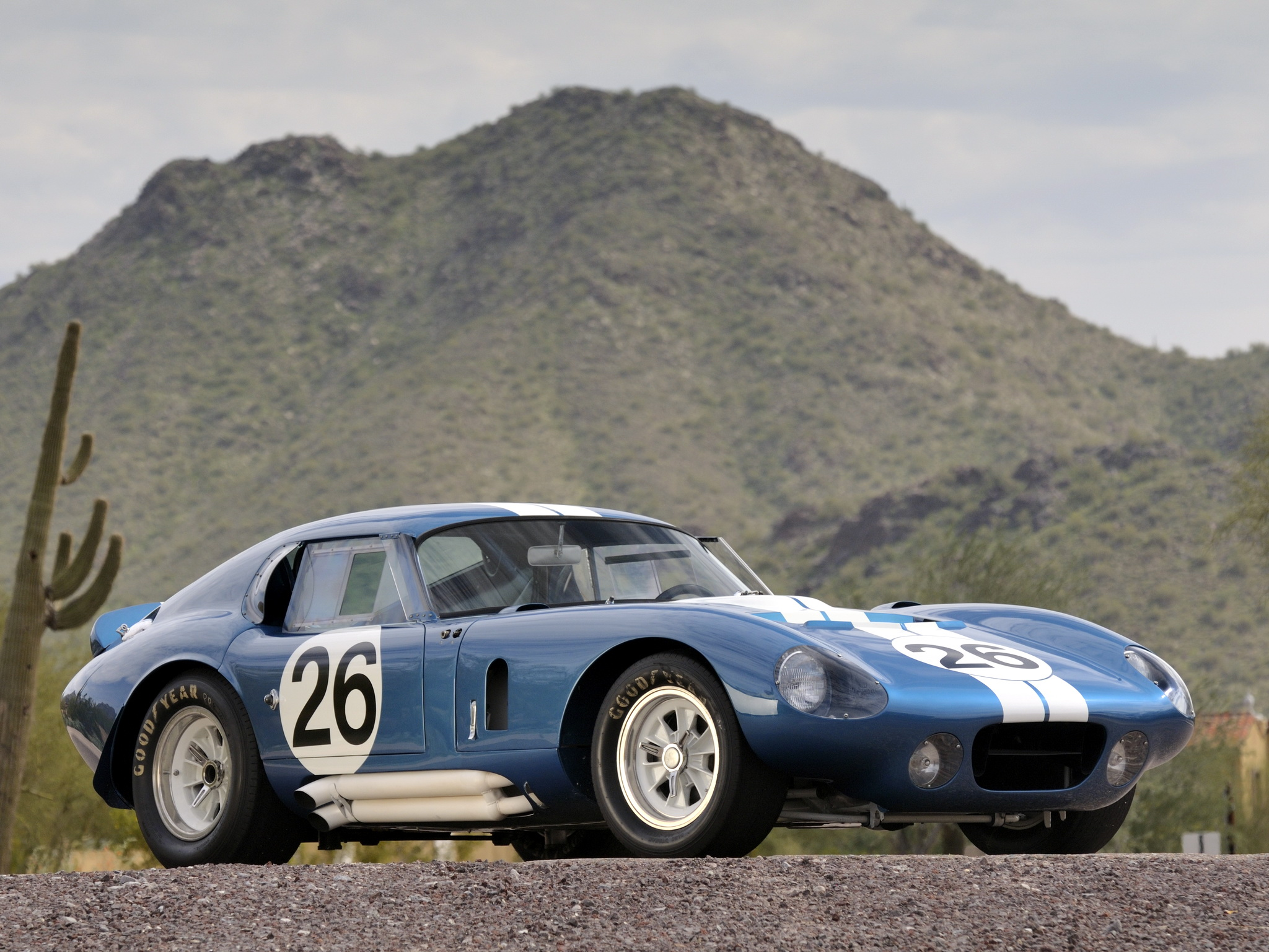1964 Shelby A-C Cobra Daytona Coupe race racing supercar supercars muscle classic q