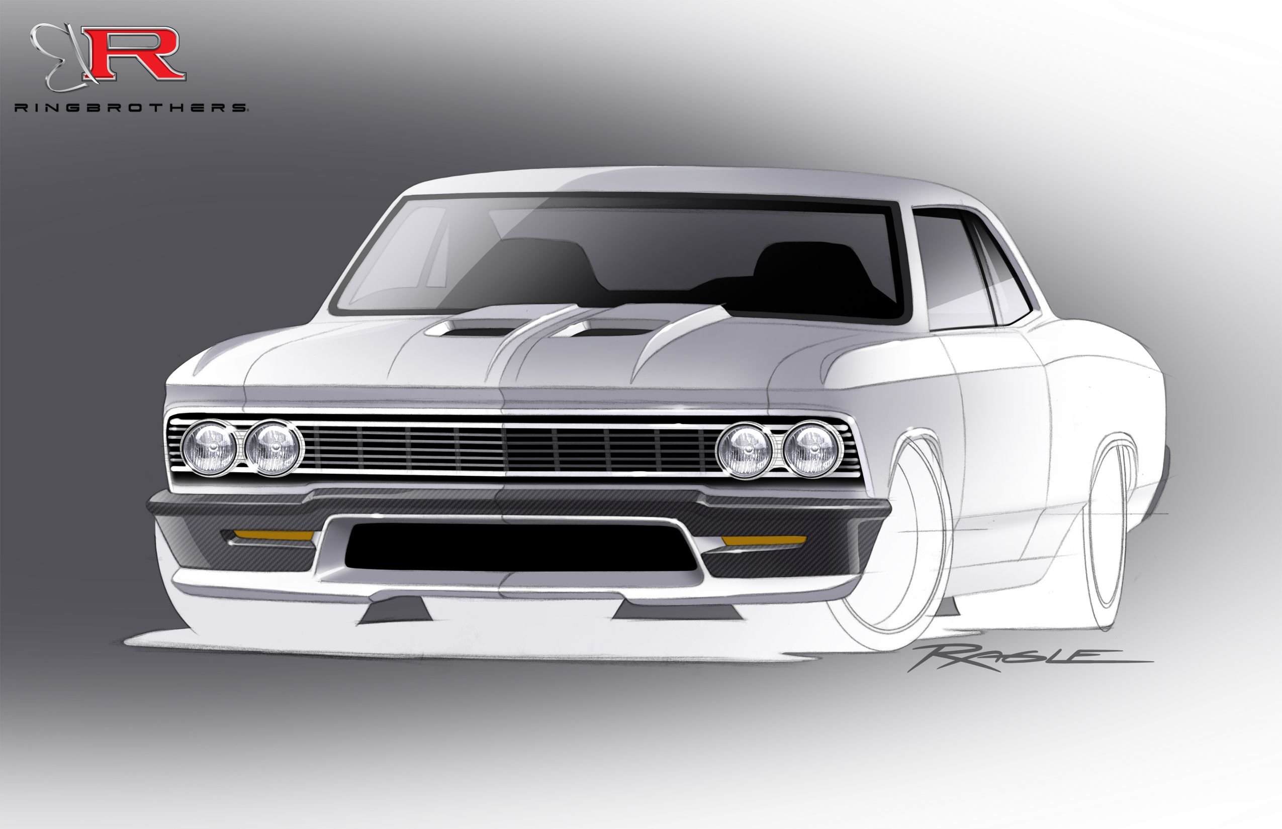 1966-Chevrolet Chevy Chevelle Recoil-Rendering Pro Touring USA 2550x1650-02