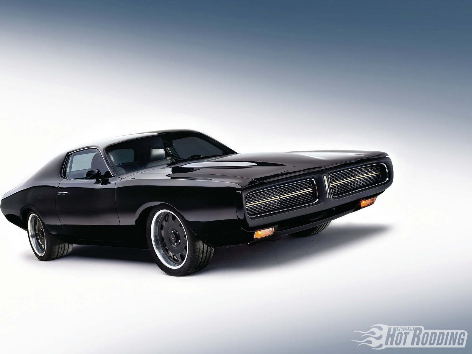 1971 Dodge Challenger 426 Hemi muscle Cars hot rods (3)