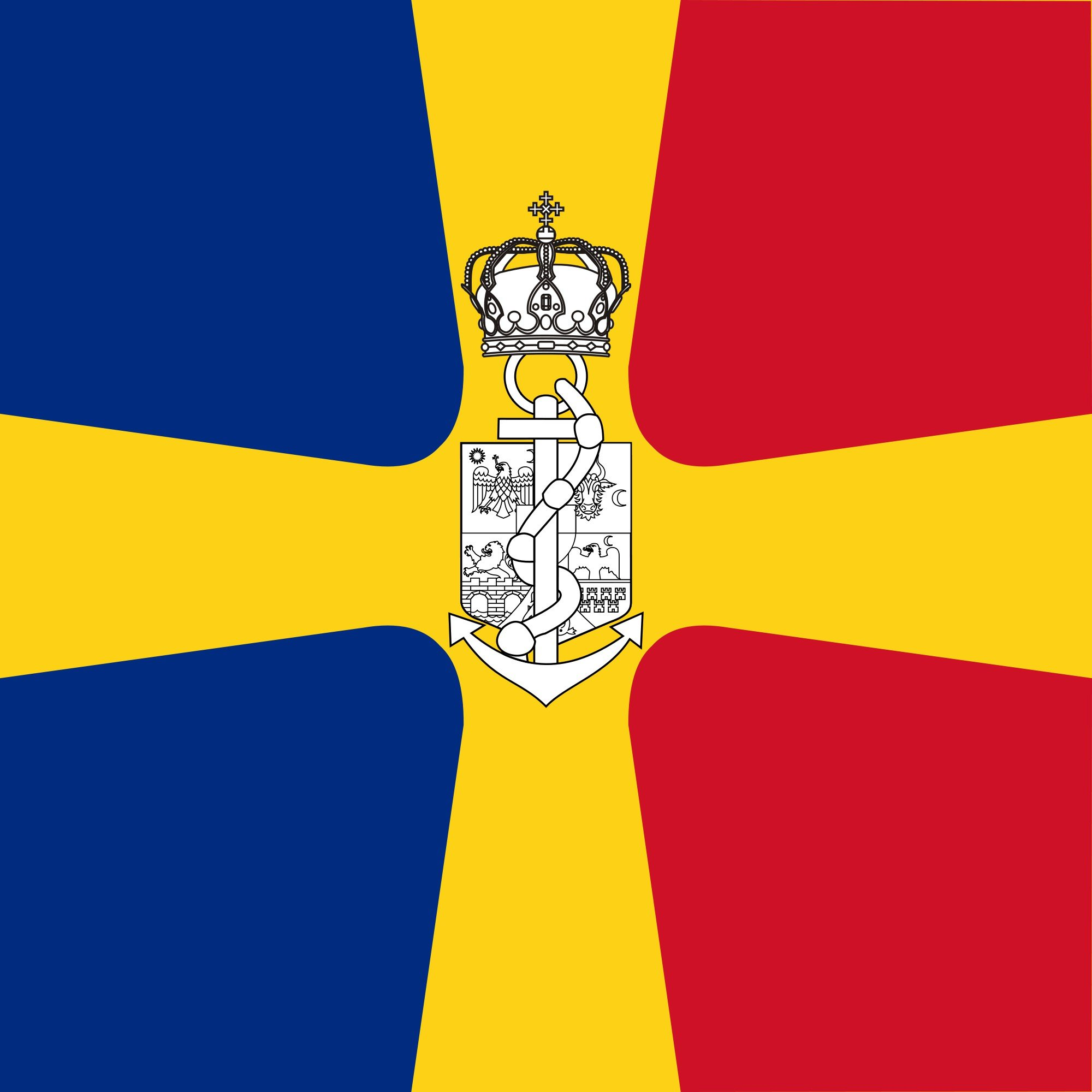 2000px-Flag of Romanian Under Secretary State Minister of the Navy (WWII)_svg