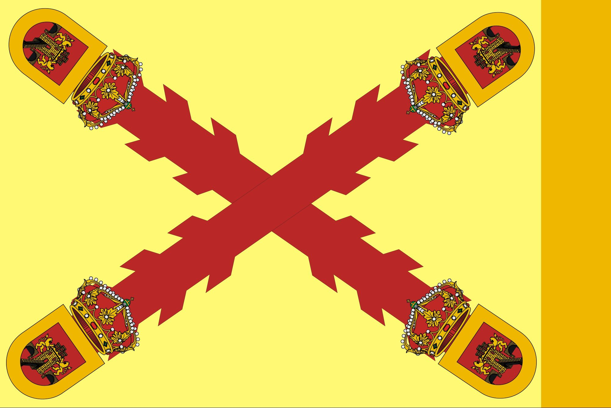 2000px-Flag of the Mexican Royalists_svg
