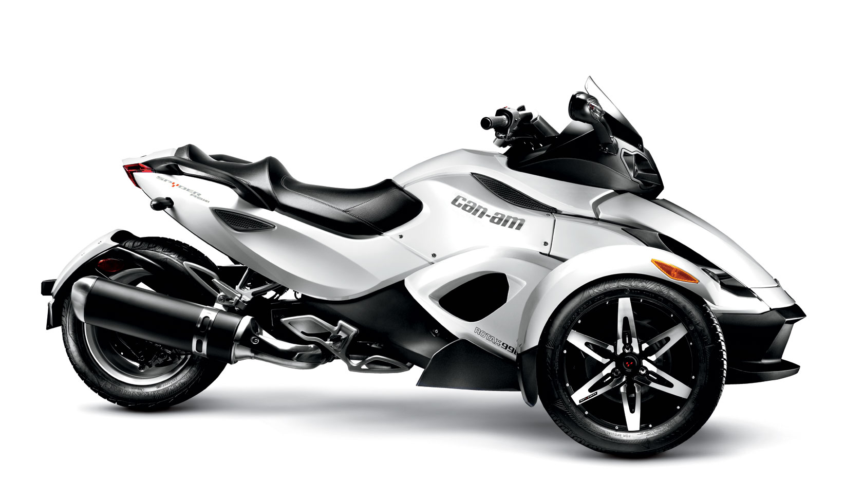 2010 Can-Am Spyder RS-S Roadster    h