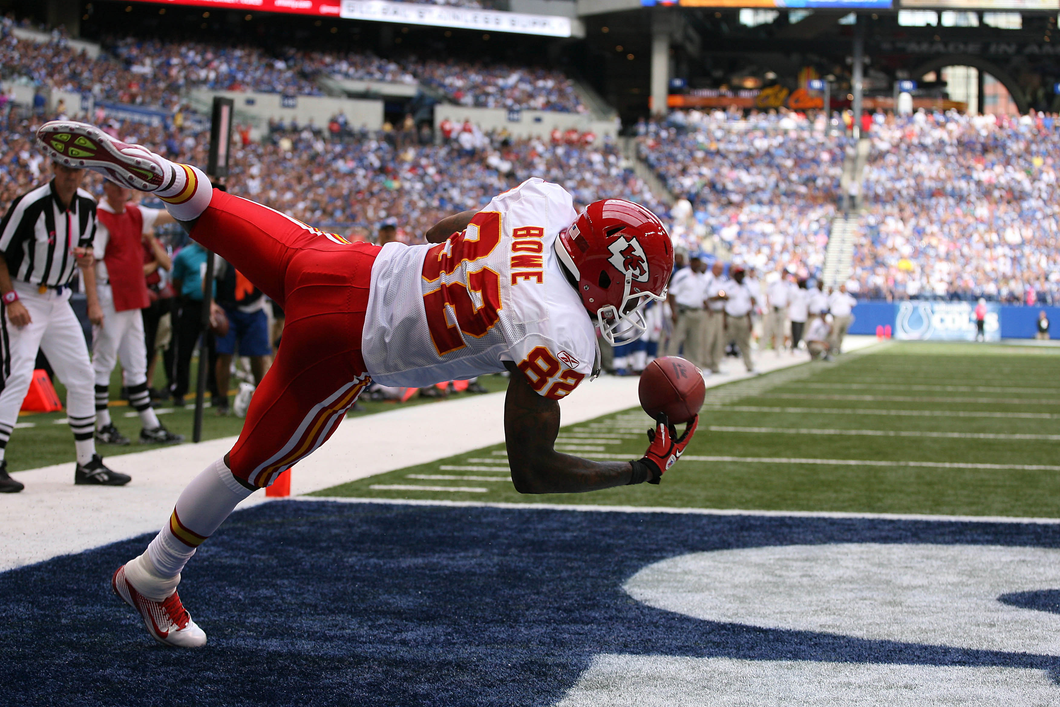 2013 Kansas City Chiefs football nfl