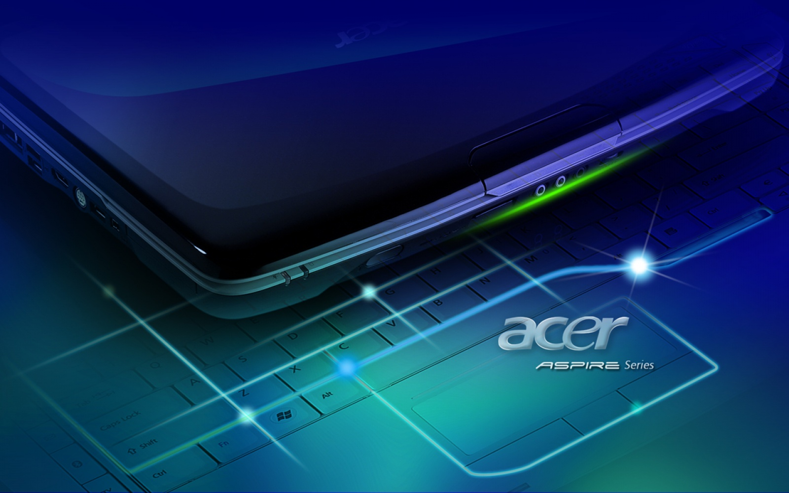 ACER computer