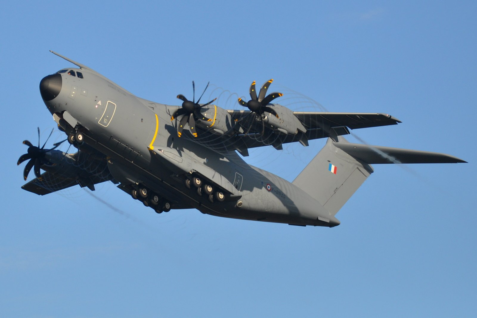 Airbus A400M Atlas 2013 aircrafts transport Military troups Allemagne France Espagne Royaume-Uni Turquie Belgique Luxembourg Malaisie europe