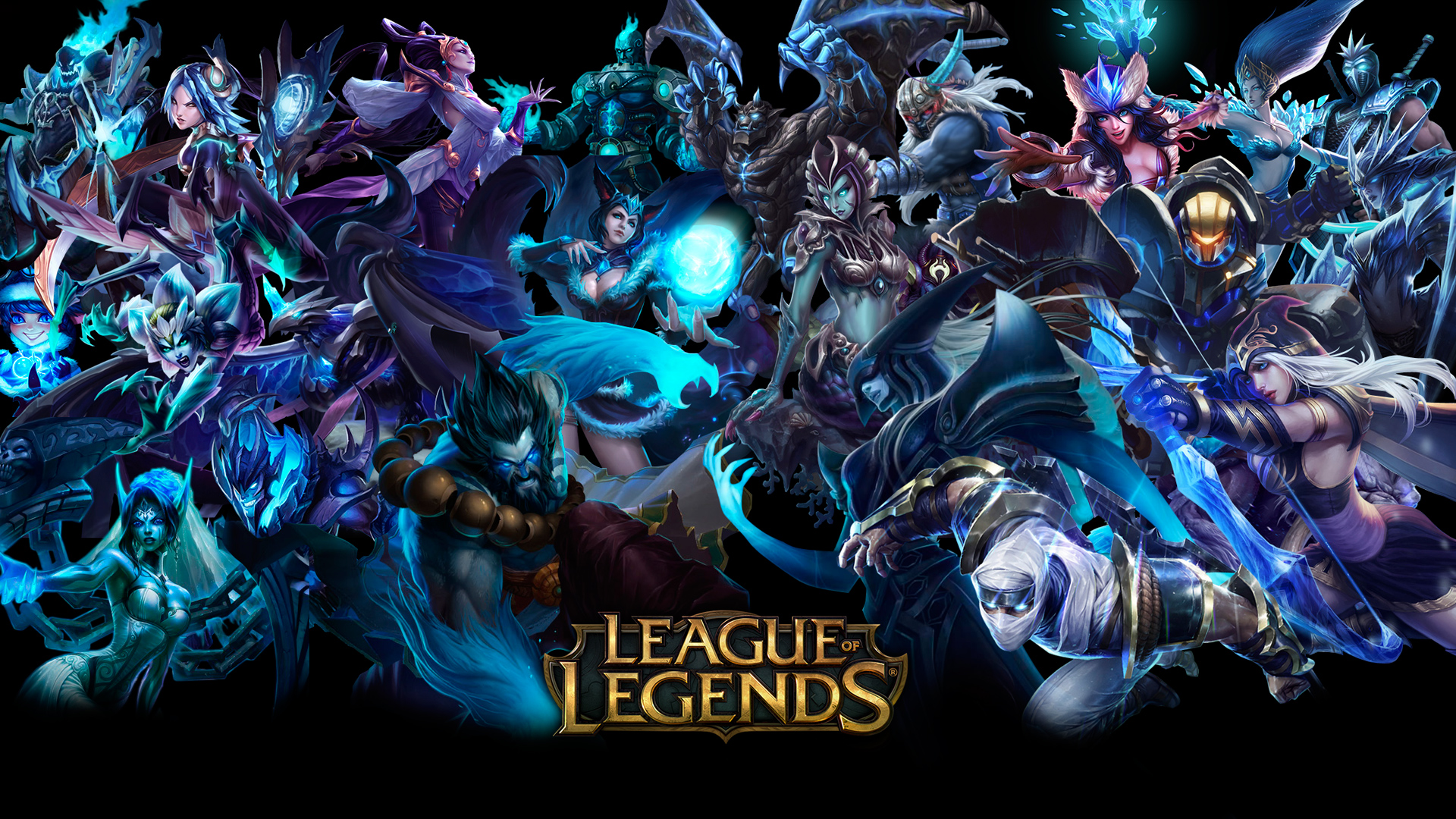 Awesome League of Legends
