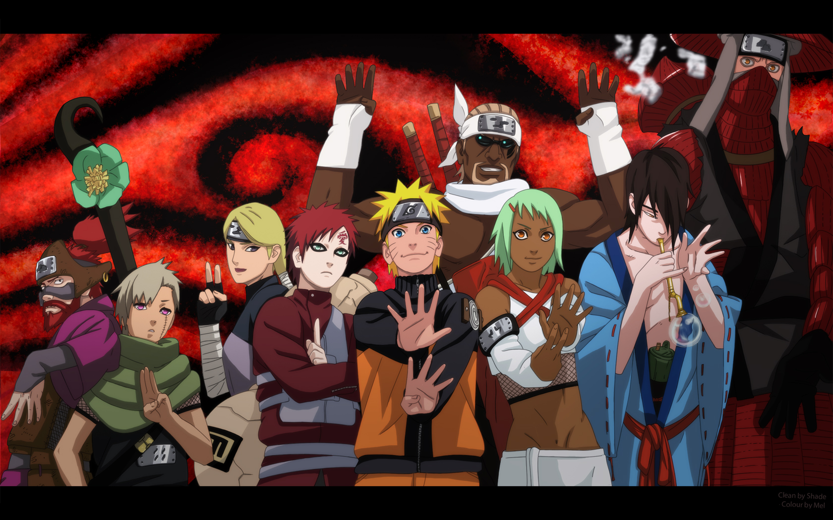 Awesome Naruto Shippuden