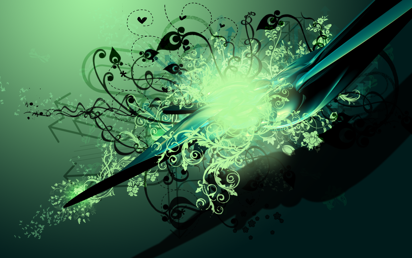 Awesome Vector