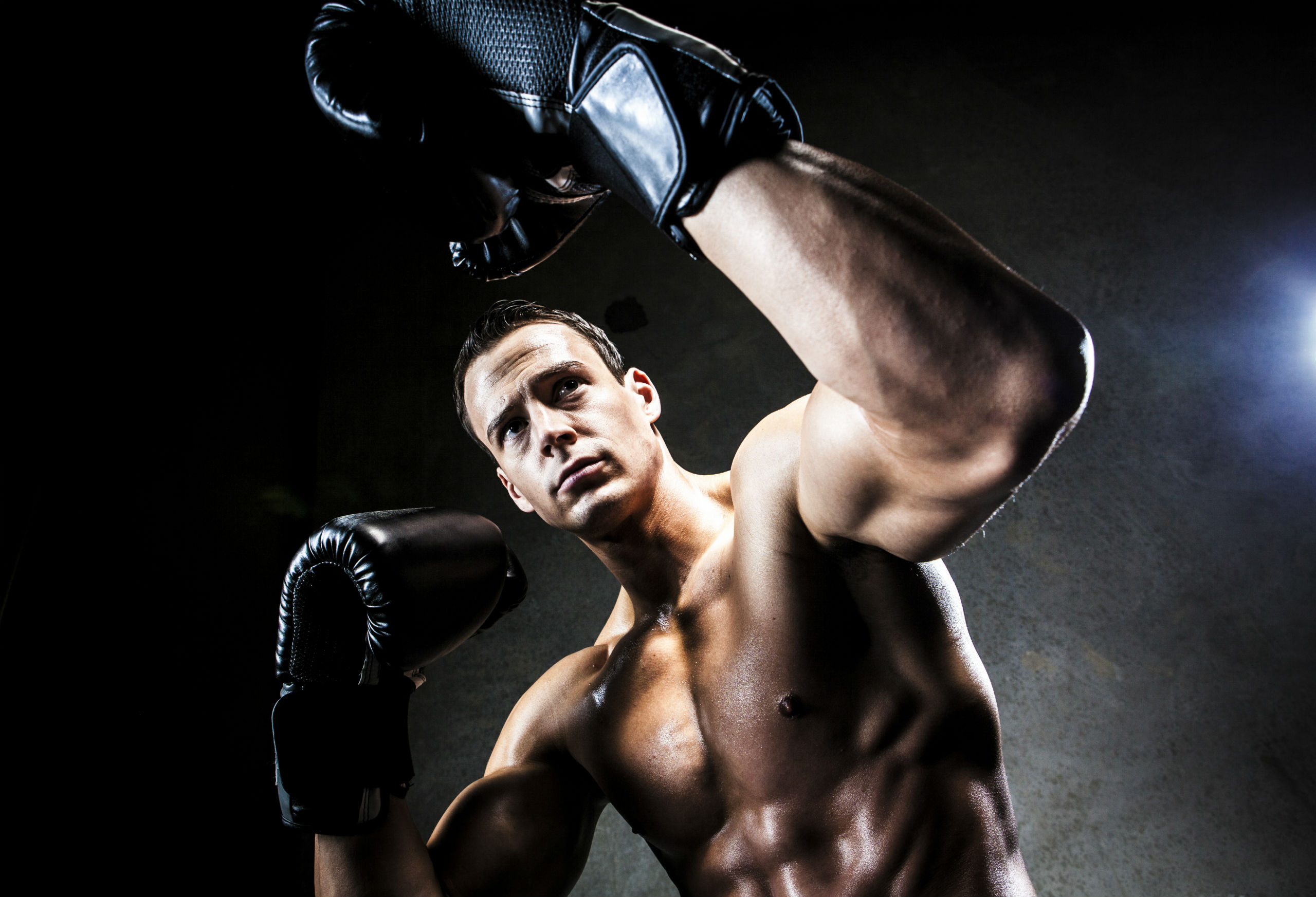 boxing sports sport fighting fight gloves