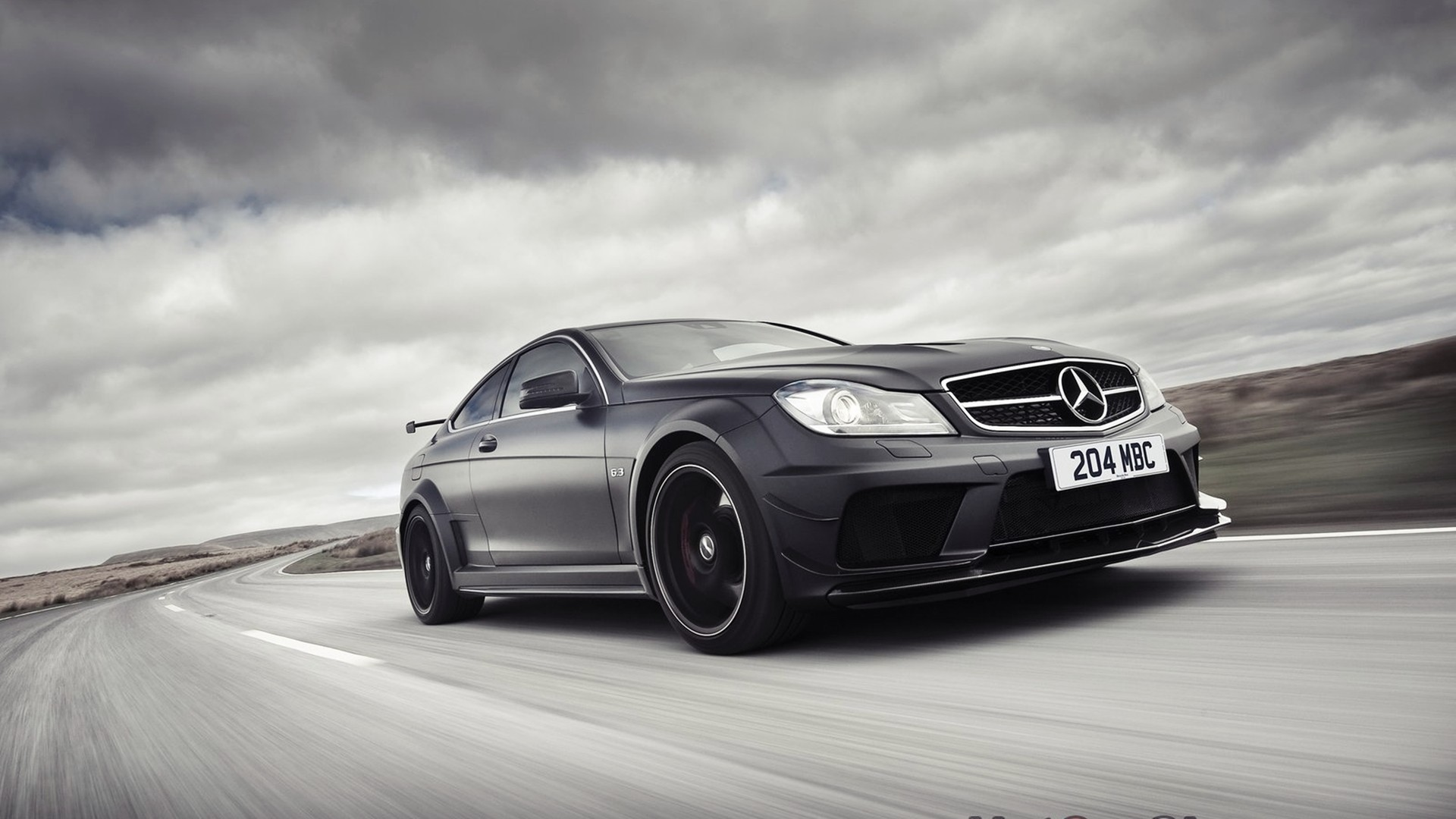 c63 AMG Pictures
