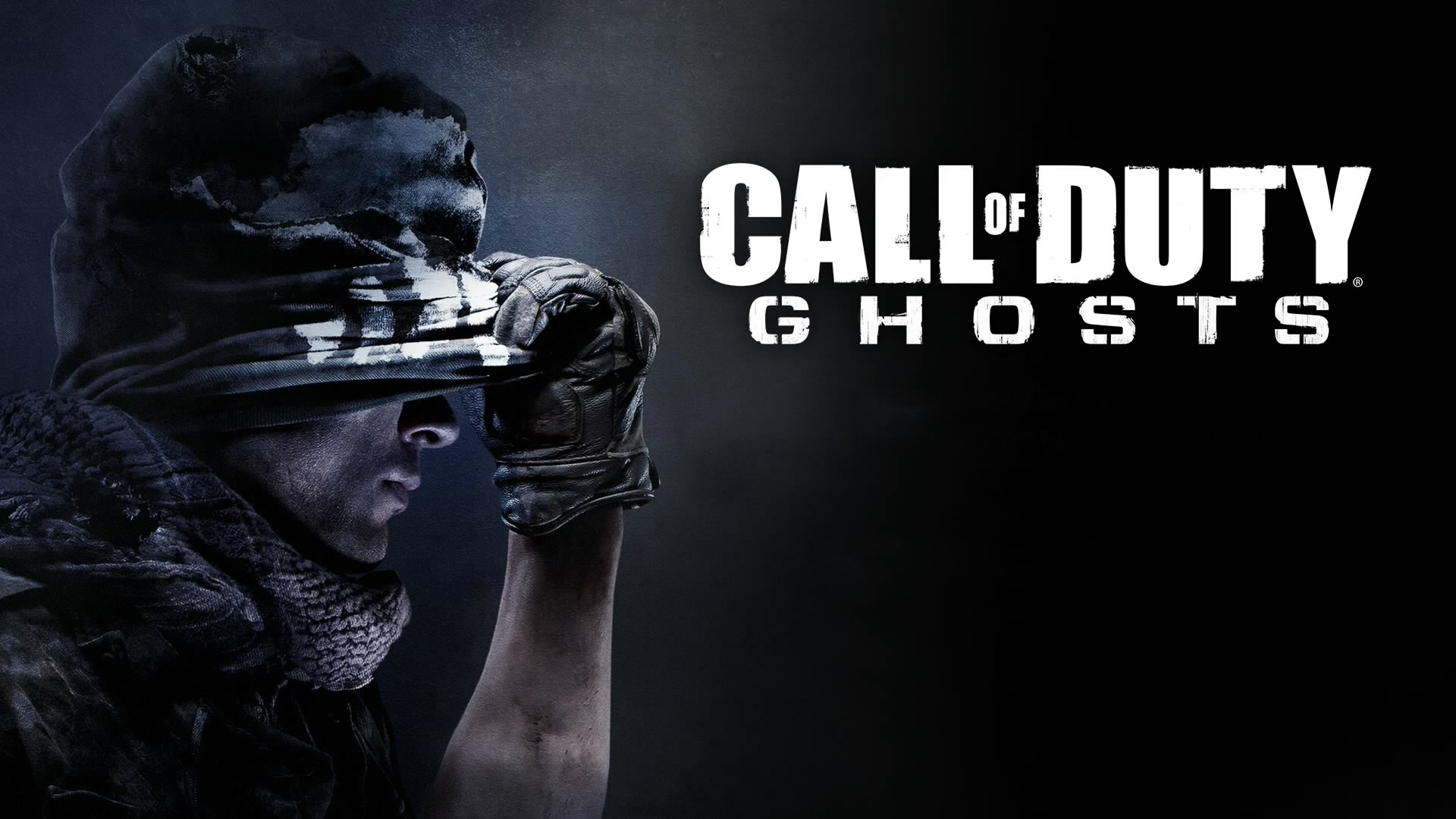 Call of Duty Ghosts Game