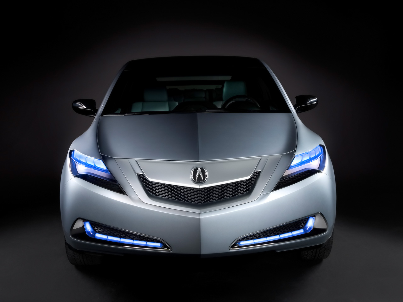 Cool Acura