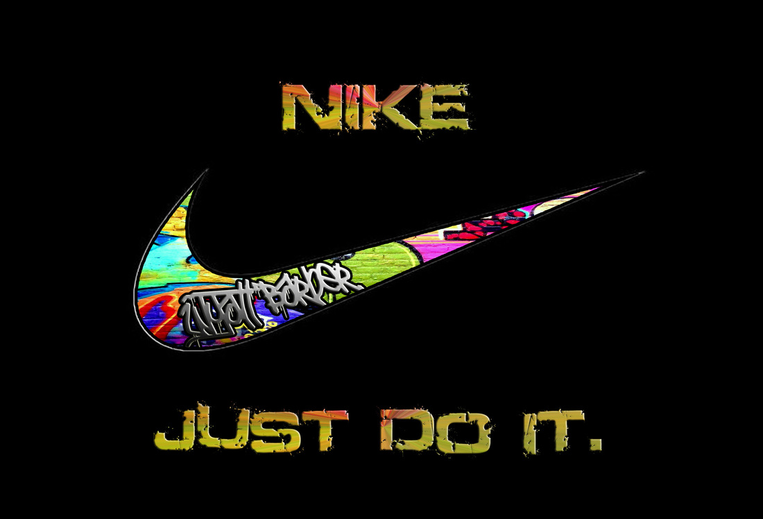 Cool Nike Logo Just Do It