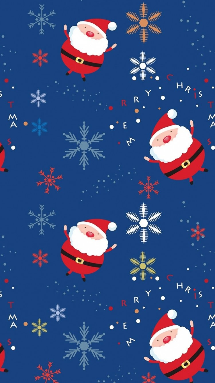 Cute Holiday Wallpapers For iPhone