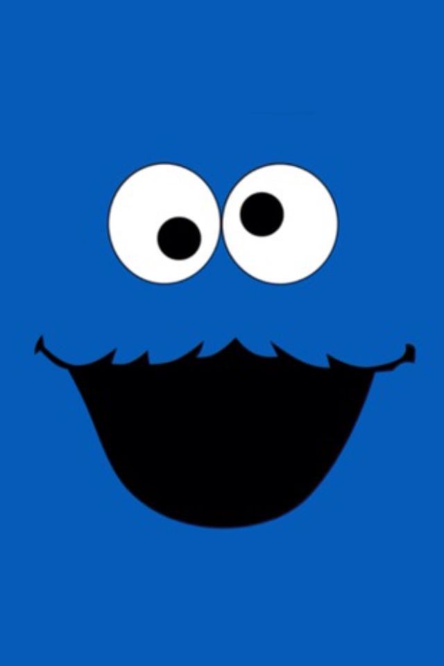 Cute Monsters Wallpapers For iPhone
