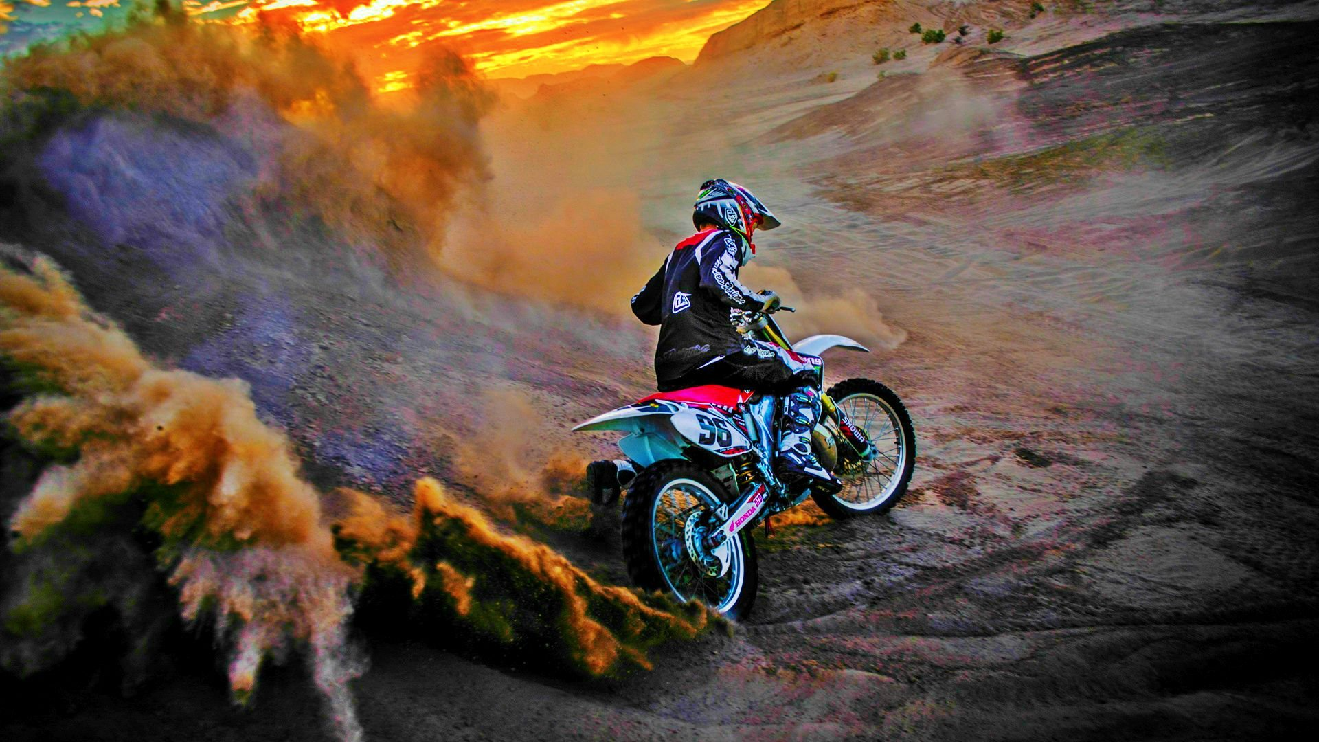 dirtbike motocross moto bike extreme motorbike dirt (16)