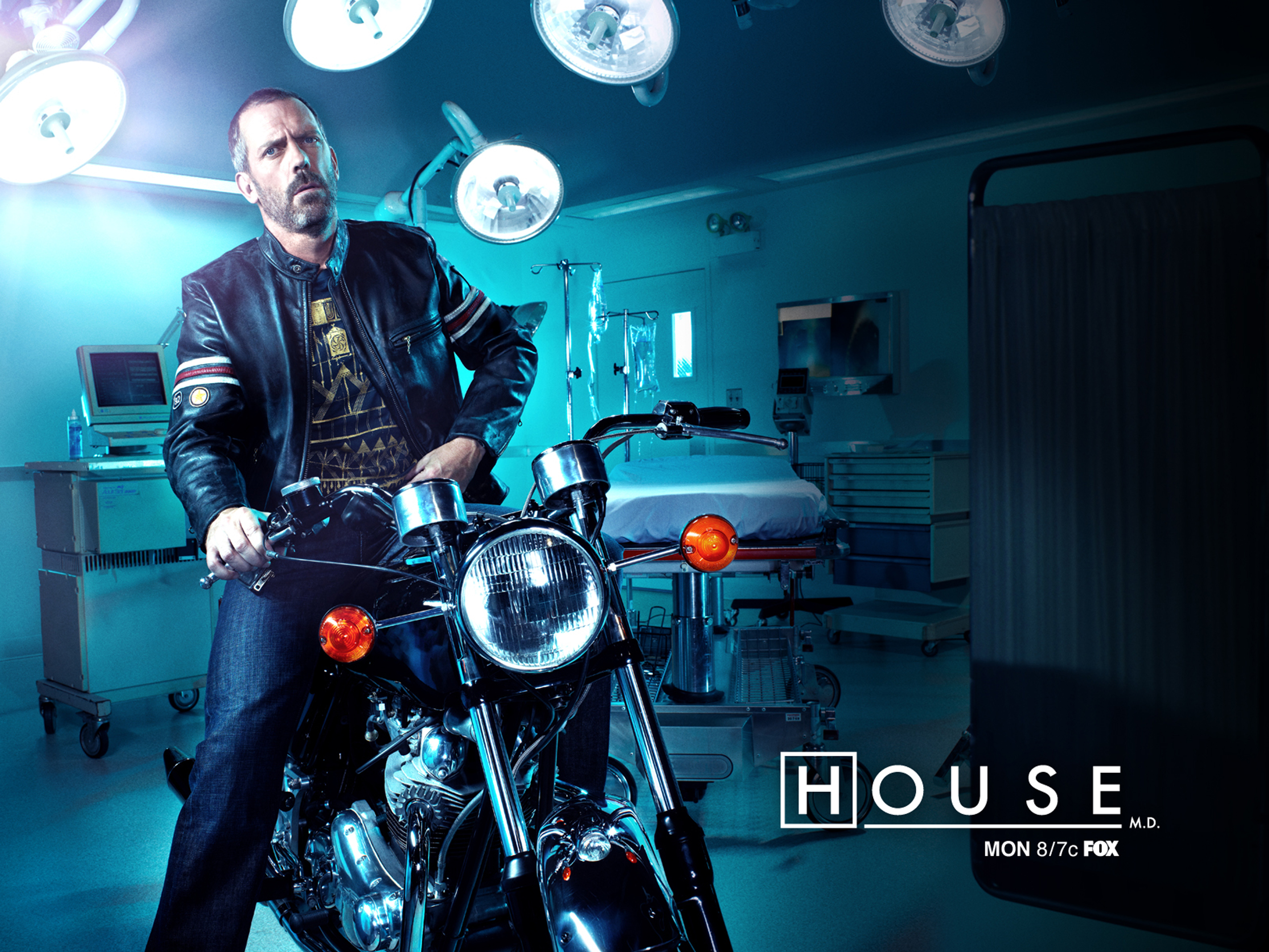 Dr. Gregory House - House M.D.
