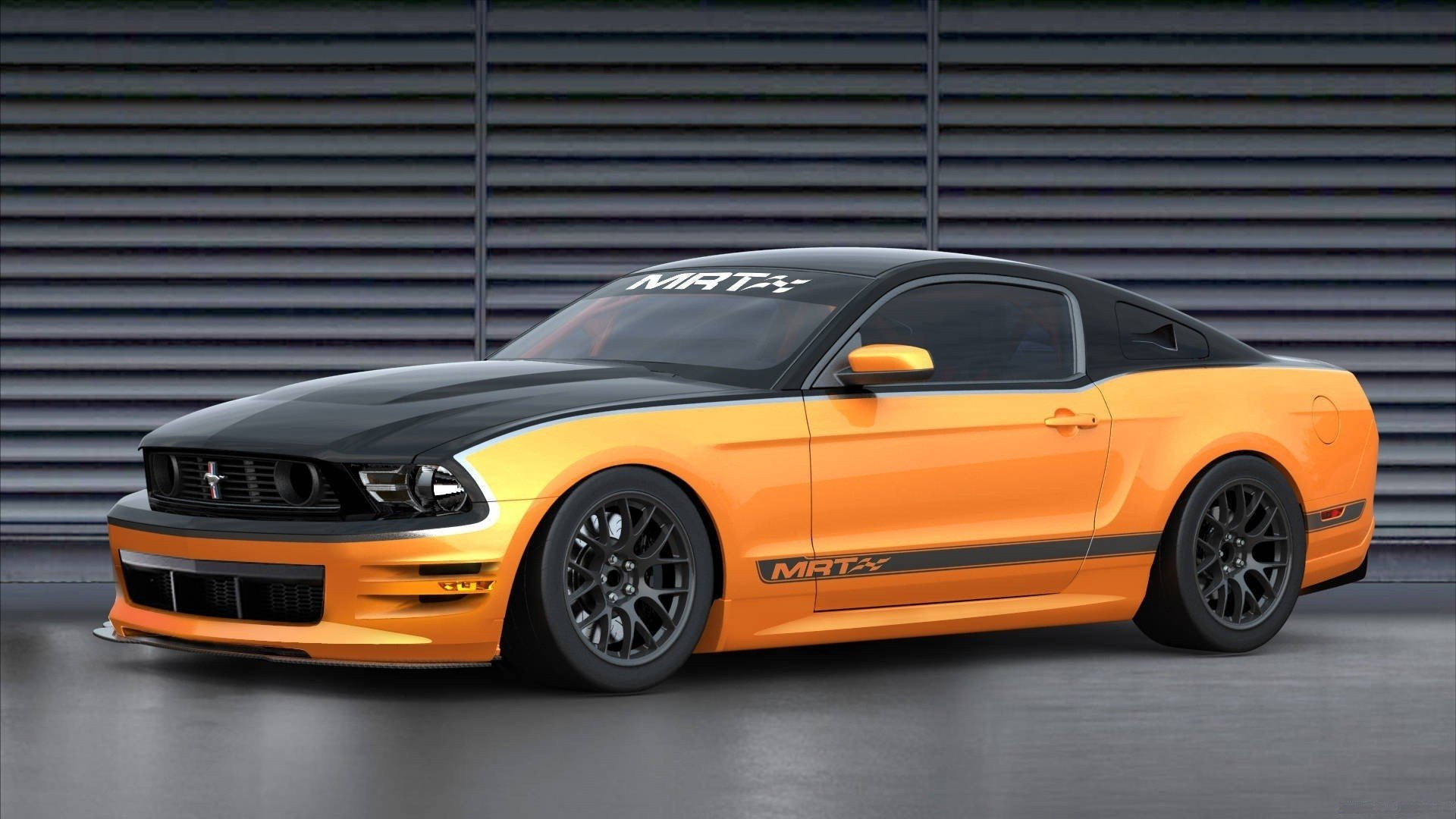Ford Mustang Shelby Gt muscle cars