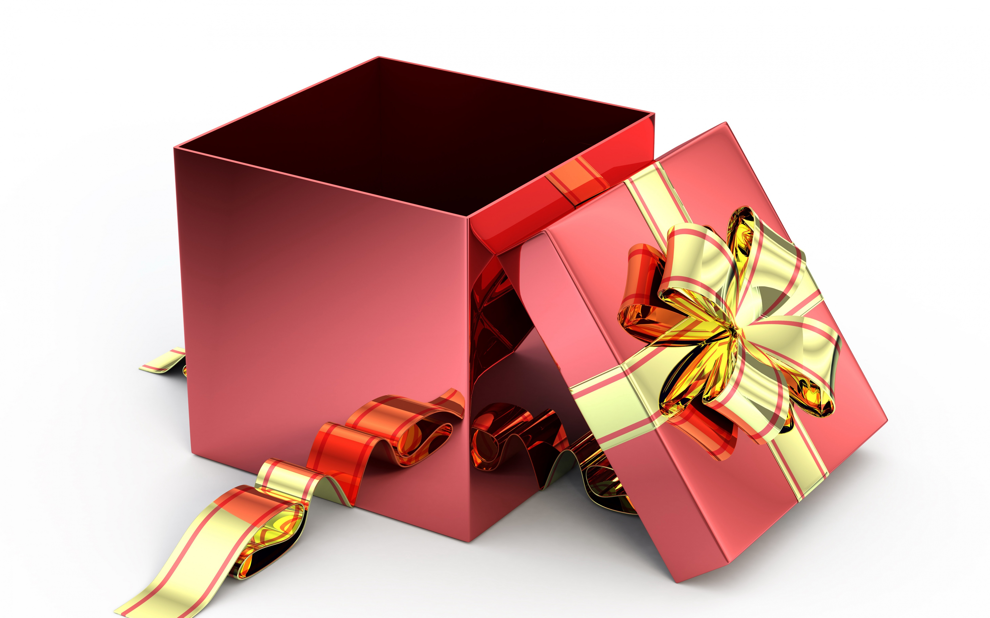 Gift Box Backgrounds