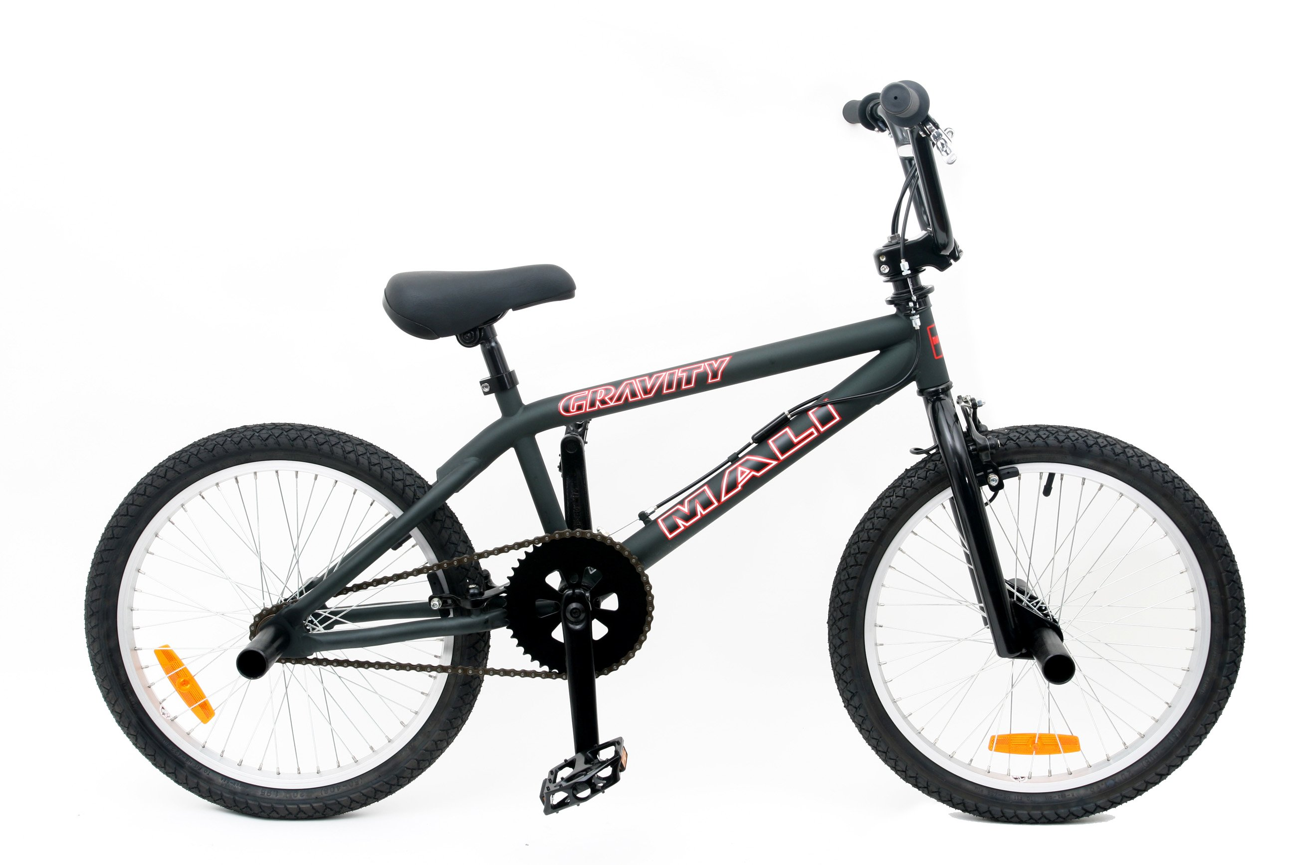 GRAVITY bmx bicycle bike