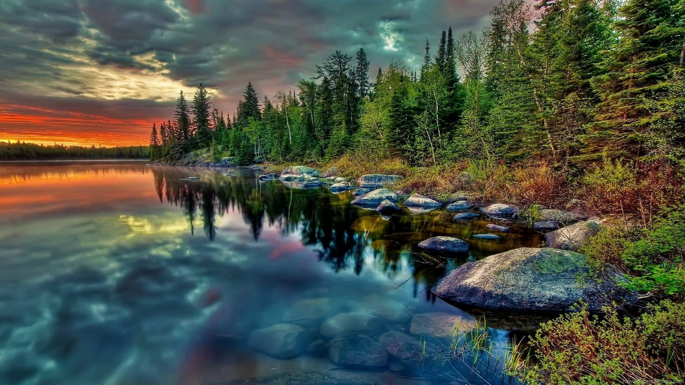 HDR Nature