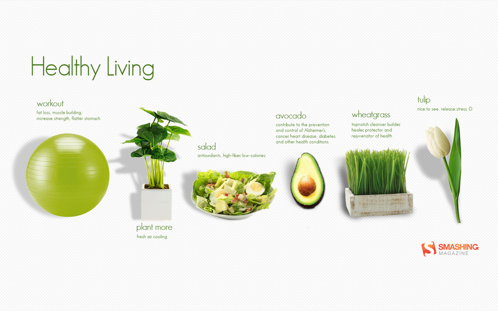 Healthy Pictures