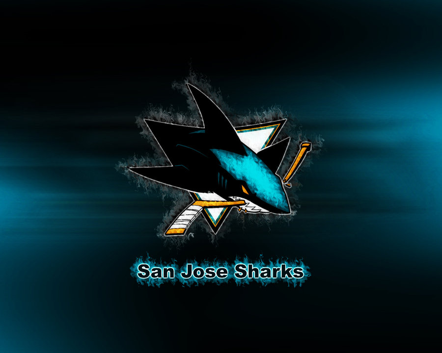 hockey San Jose Sharks   j