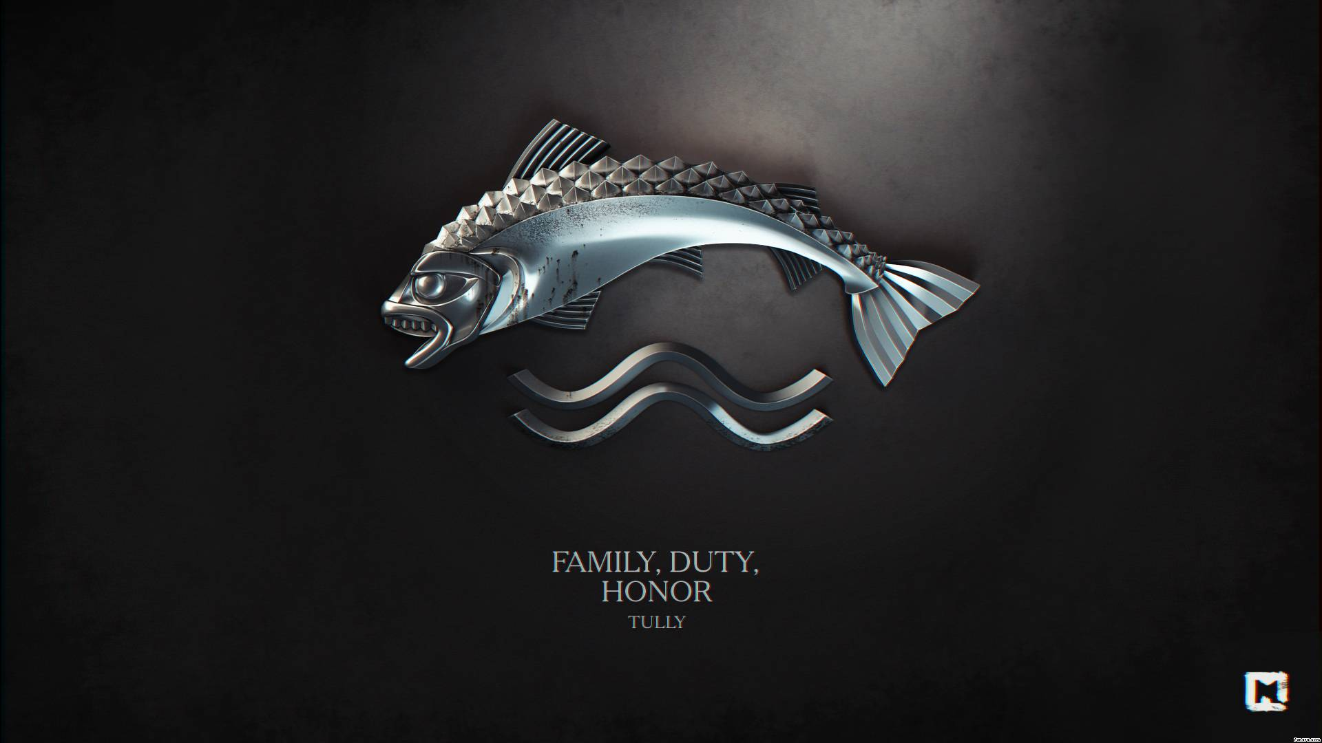 House Tully - Game of Thrones
