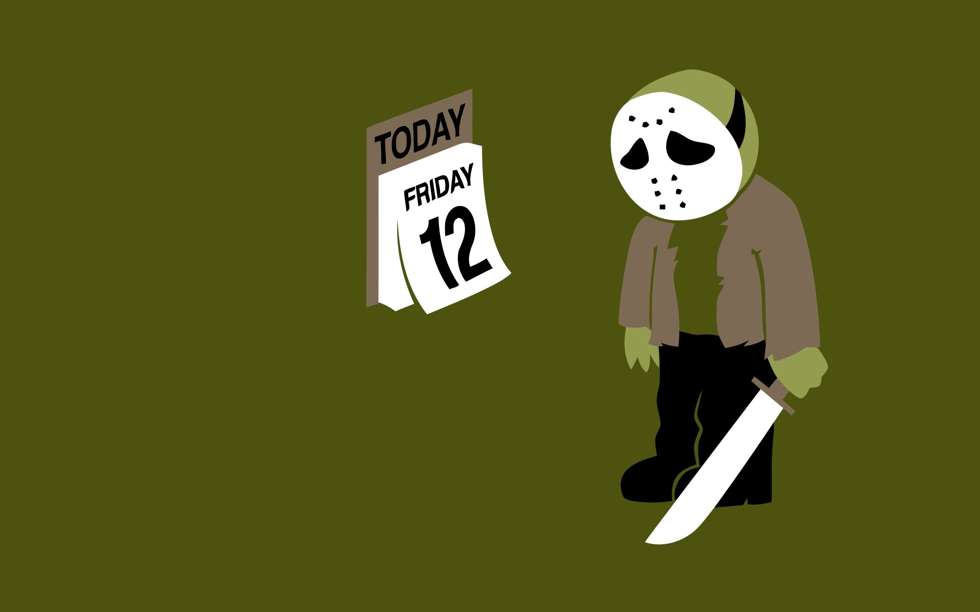 Humor funny friday the 13th jason voorhees