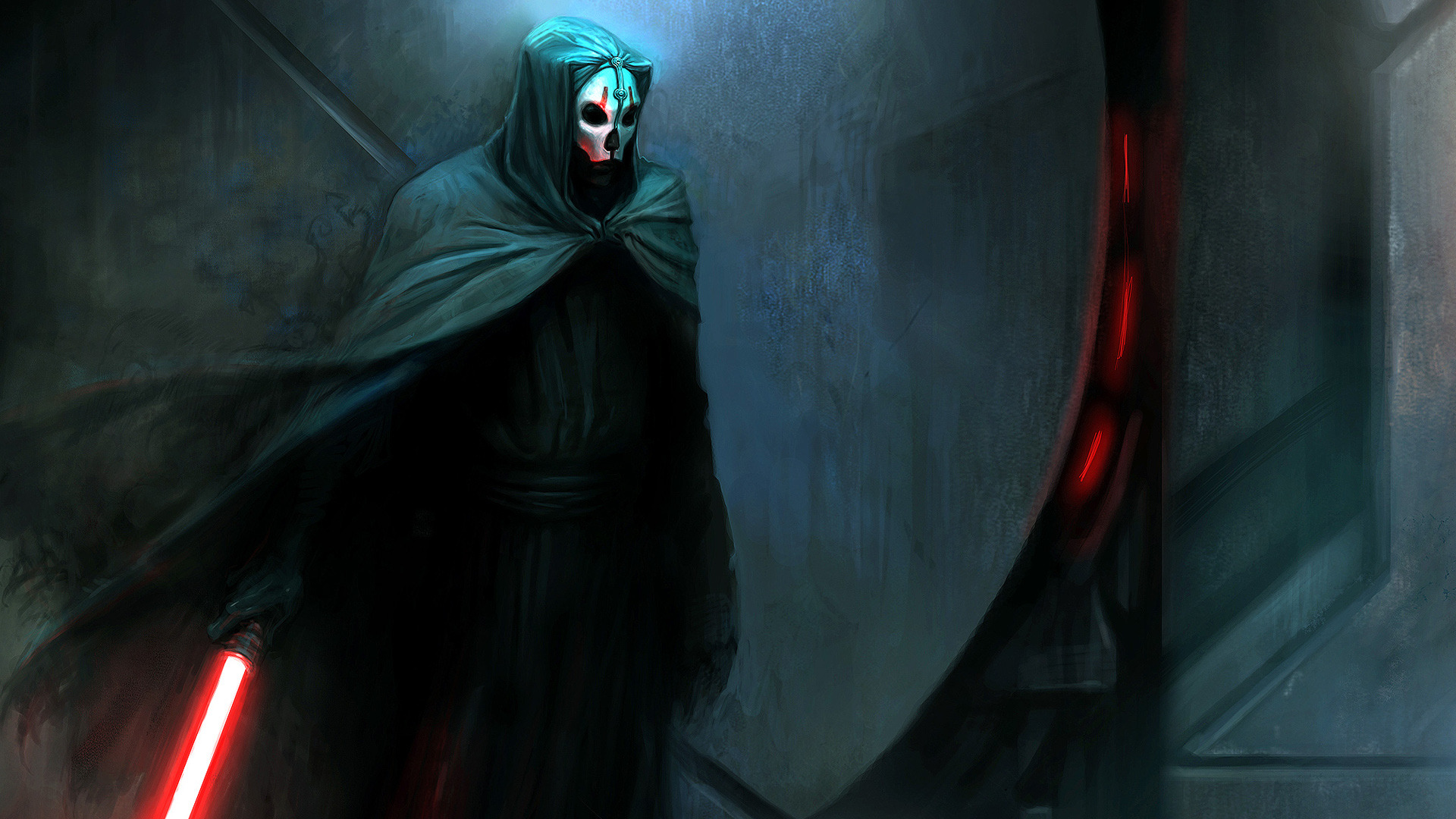 Knight - Star Wars - Knights of the Old Republic
