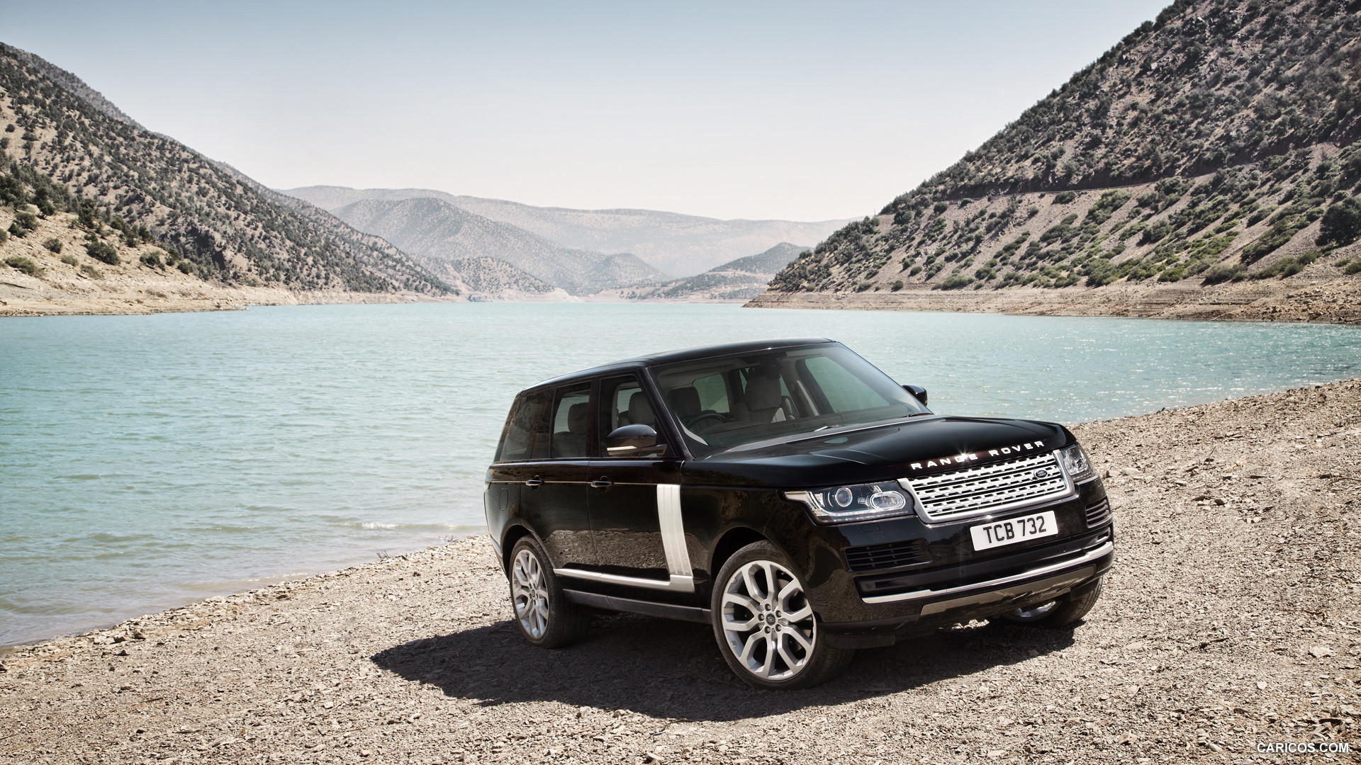 Land Rover Pictures