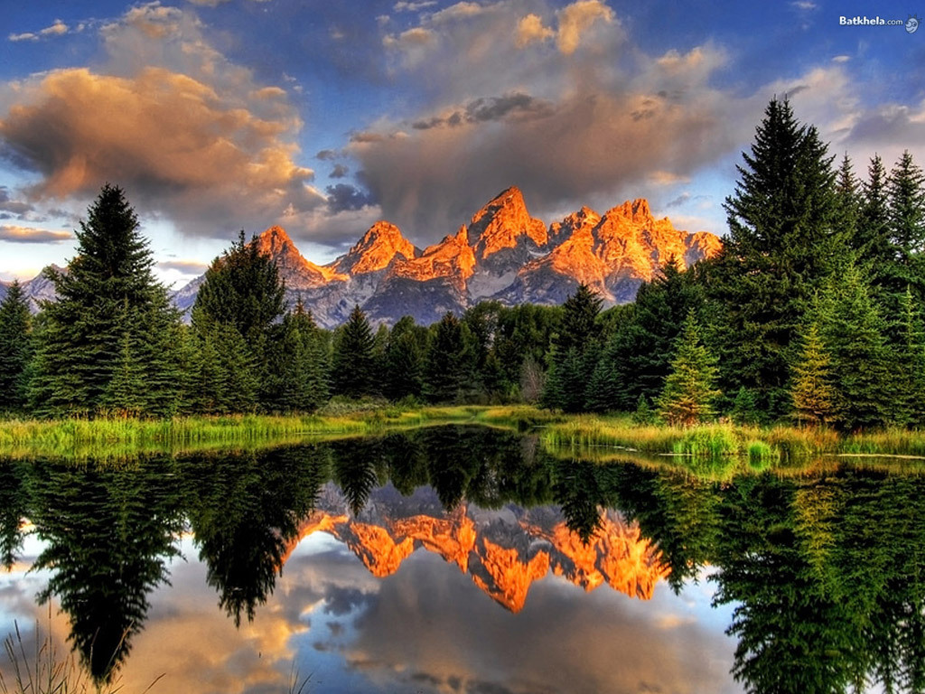 landscapes National Geographic