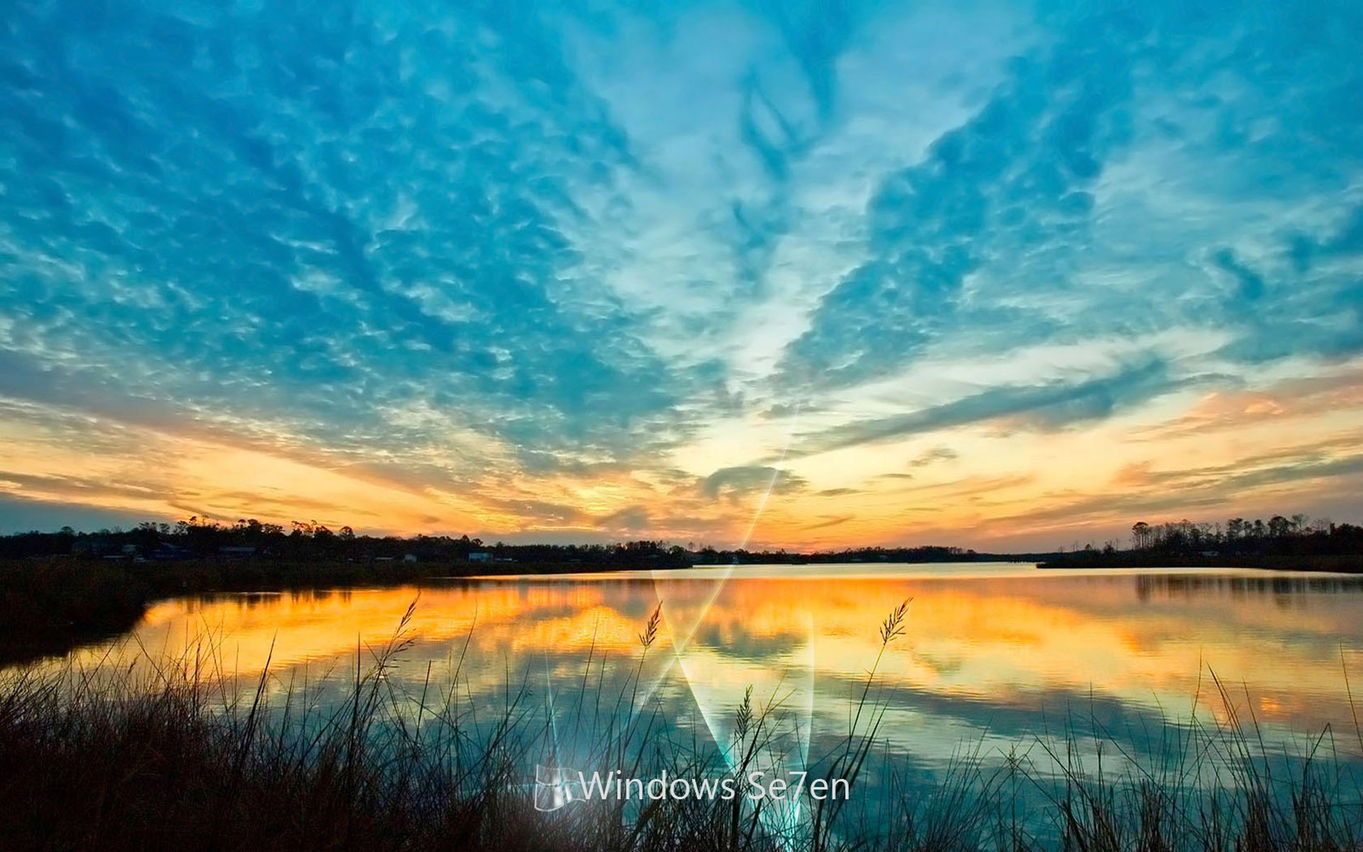 landscapes nature Windows 7 Microsoft skyscapes