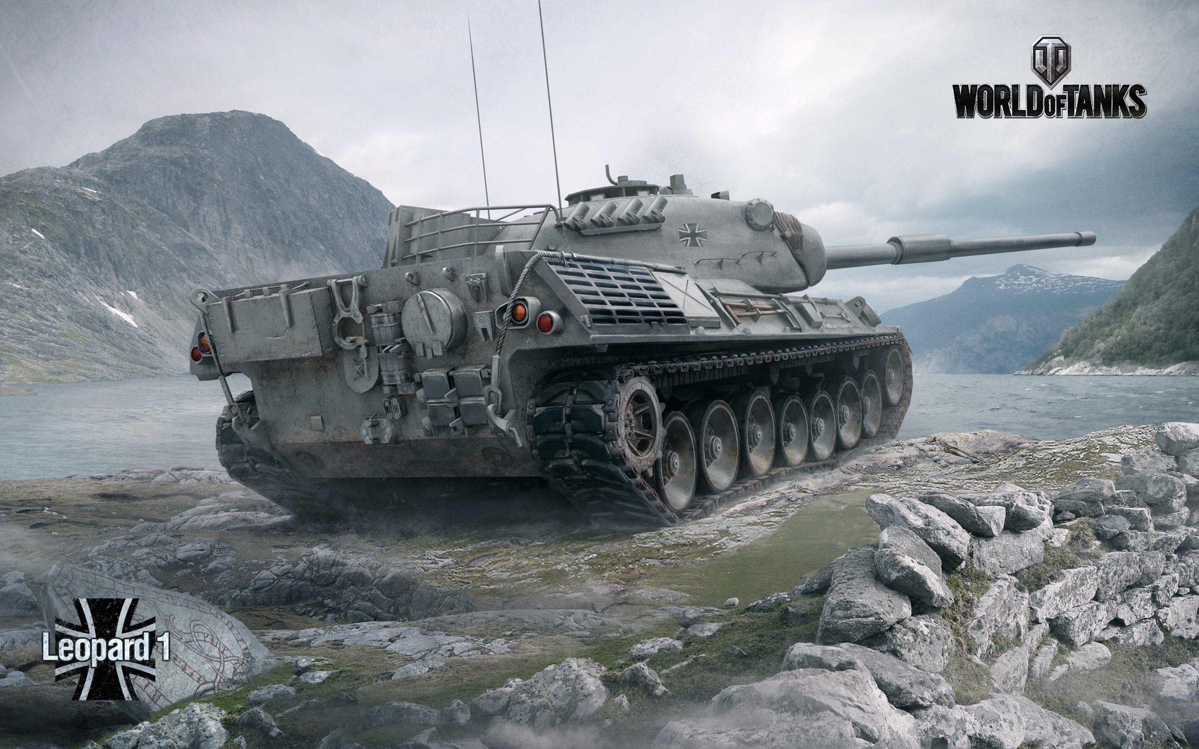 leopard-1 world-of-tanks game 4000x2500