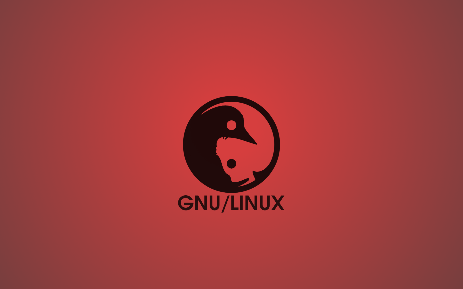 linux gnu red systems computer