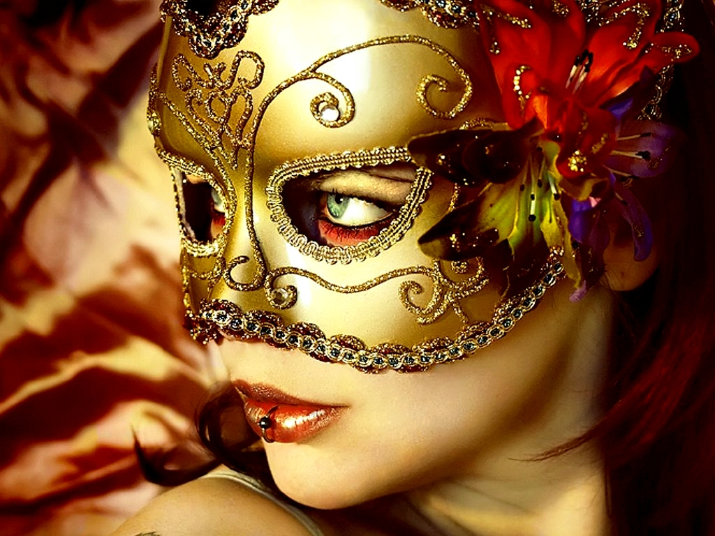 Mask Masquerade Photo