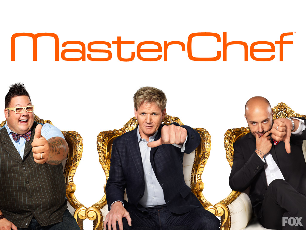 MASTERCHEF reality series cooking food master chef