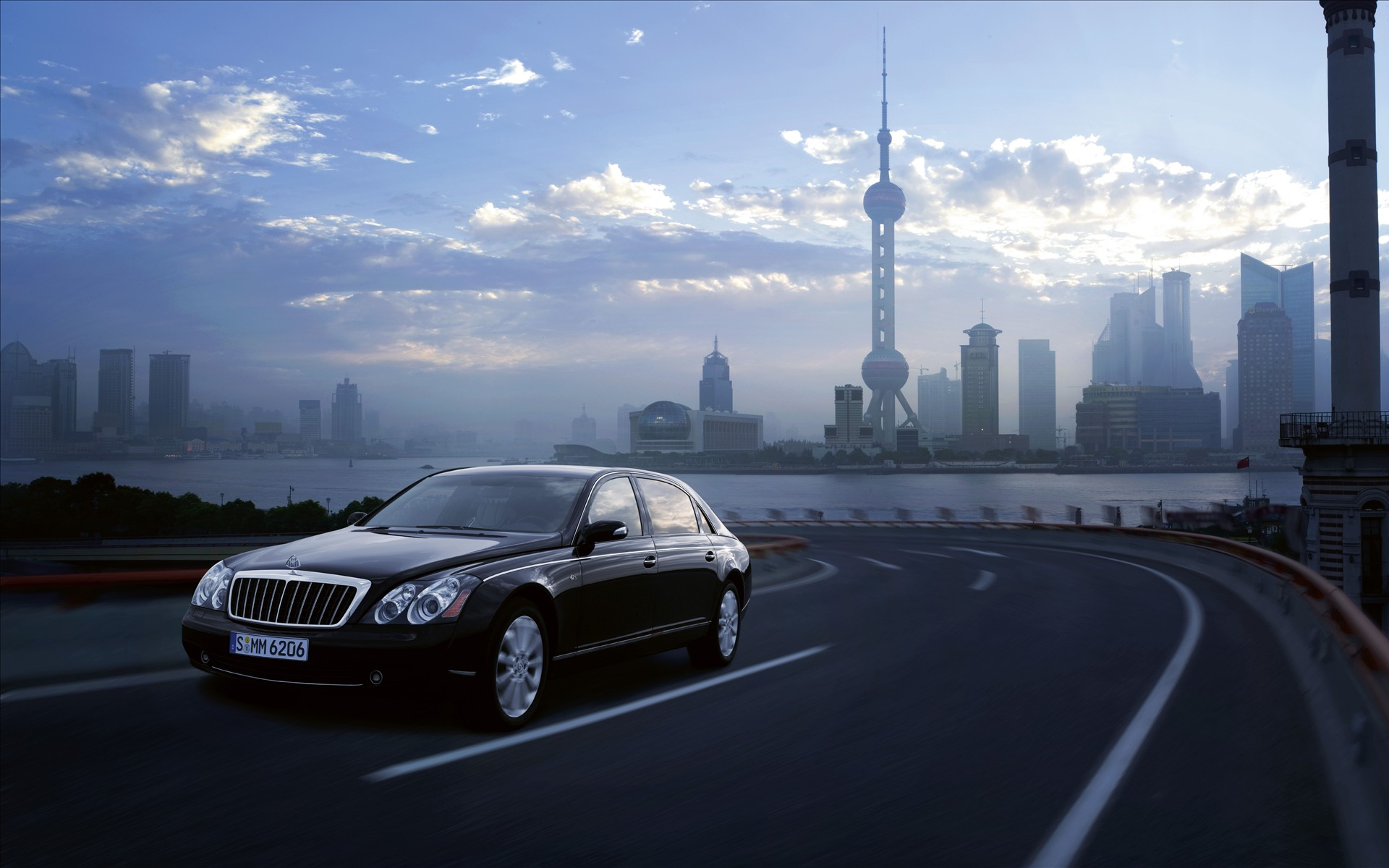 Maybach Pictures