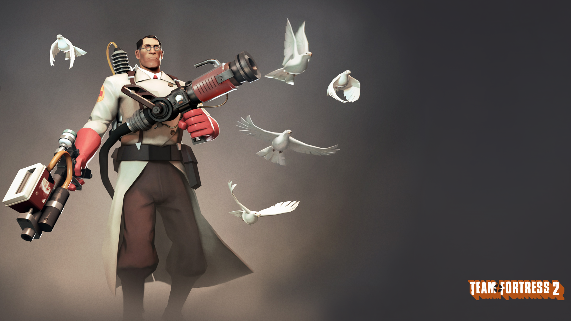 Medic tf team fortress