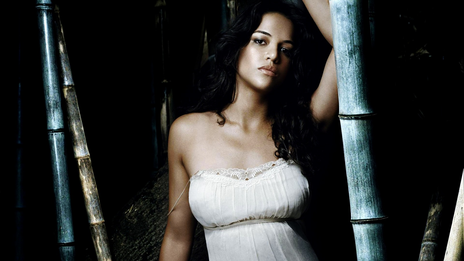 Michelle Rodriguez lovely