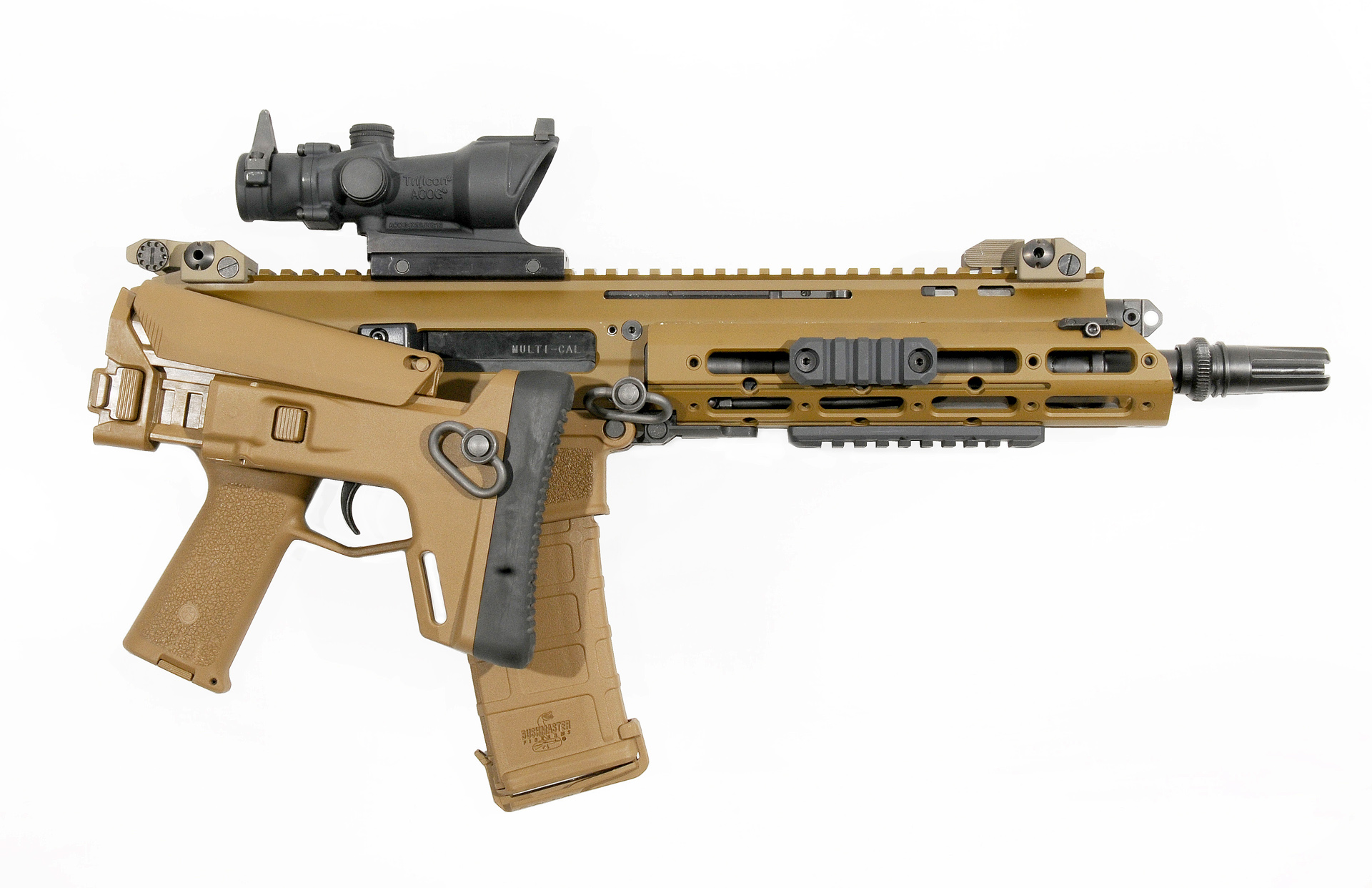 Remington ACR weapon gun military rifle police     e