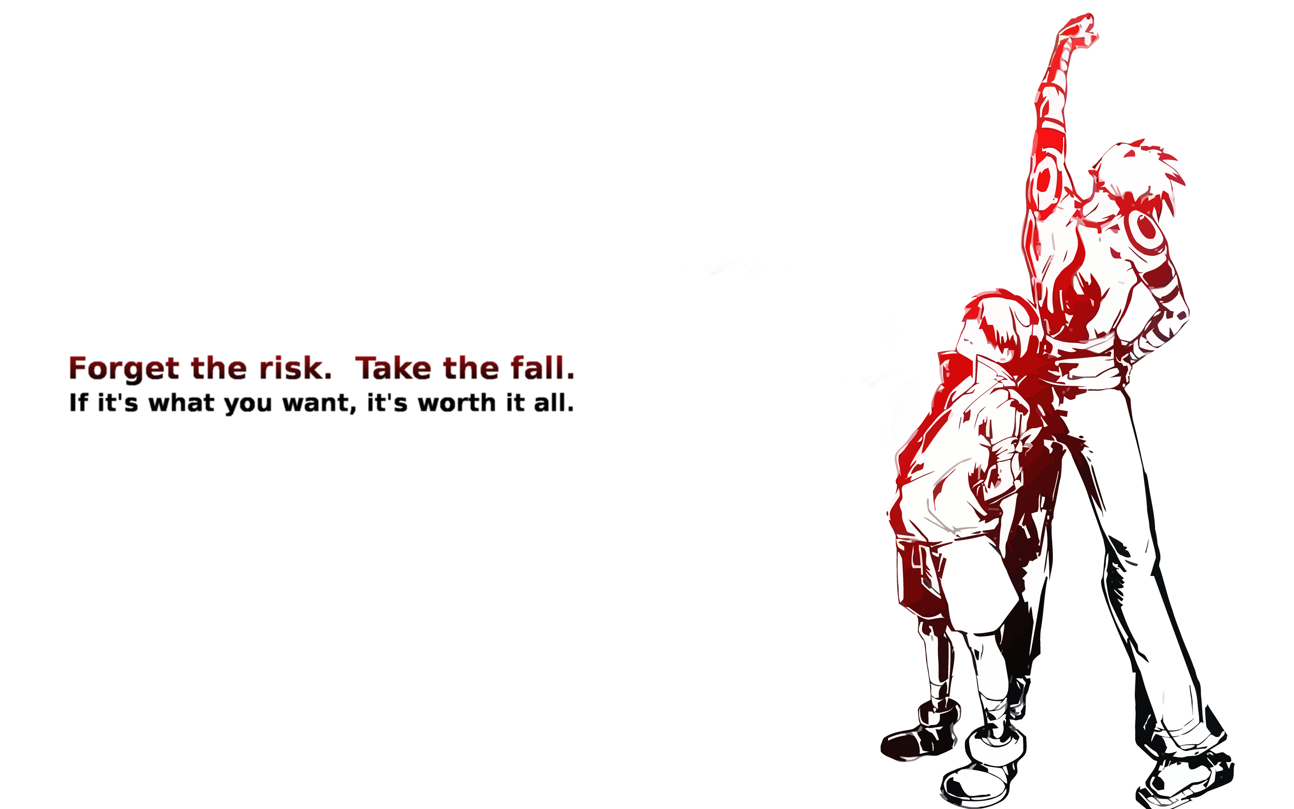 Risk and fall