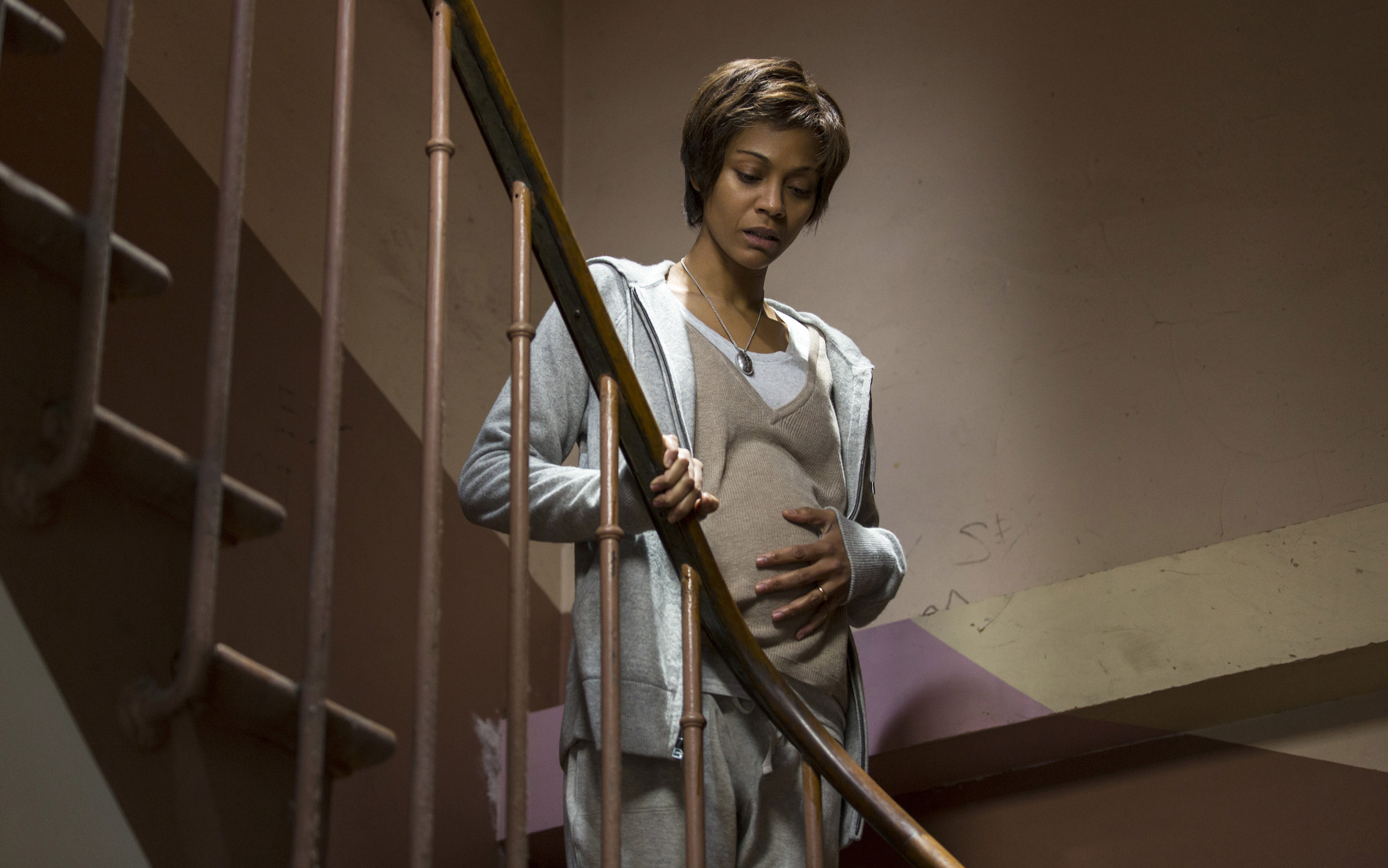 Rosemary Woodhouse - Rosemary's Baby