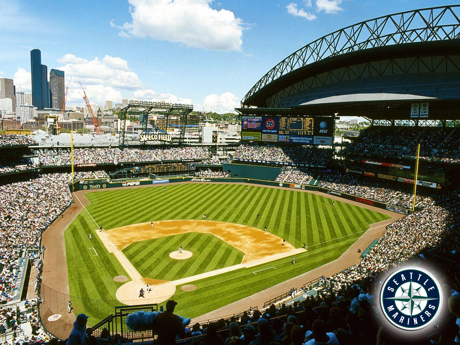 SEATTLE MARINERS mlb baseball (65)