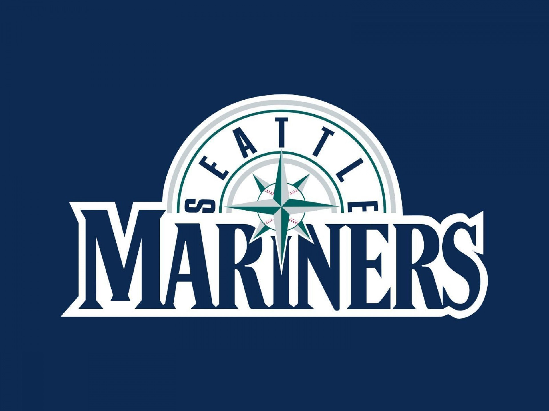 Seattle Mariners mlb baseball sports    d