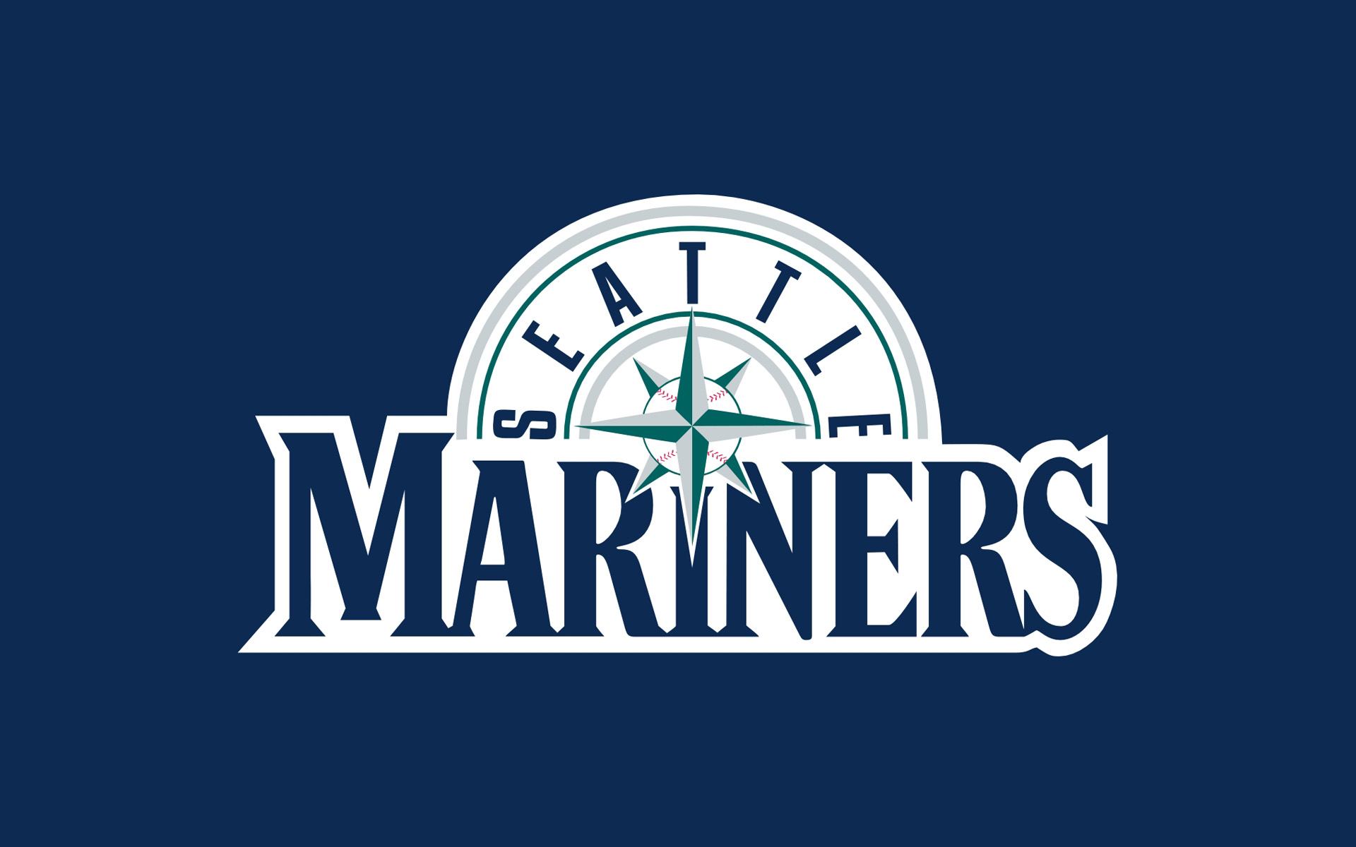 Seattle Mariners mlb baseball