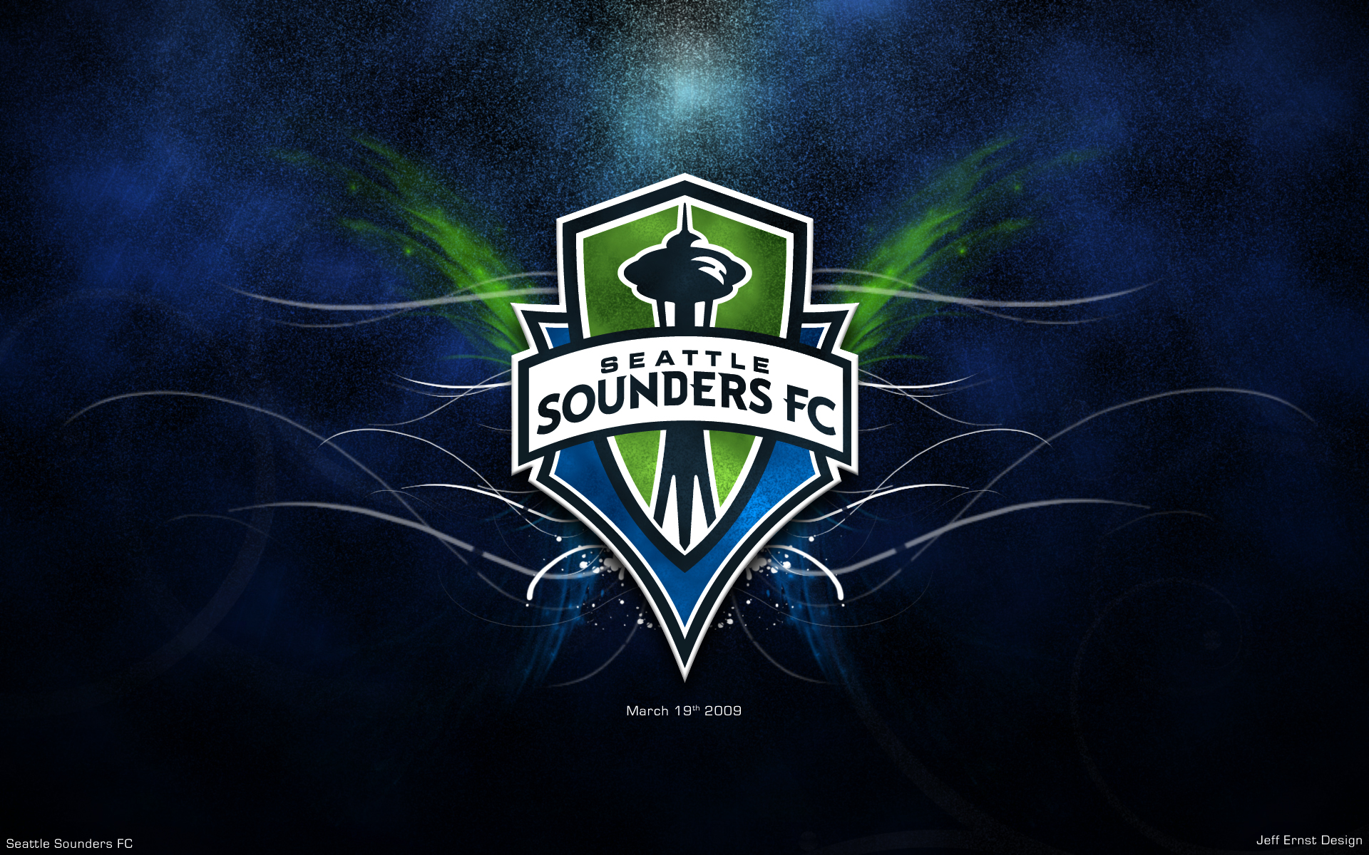SEATTLE SOUNDERS soccer   h