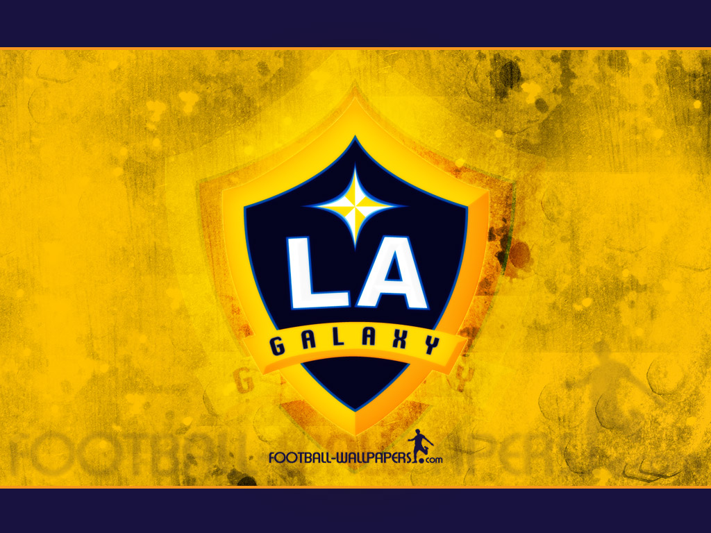 sports soccer logos galaxy football LA Galaxy