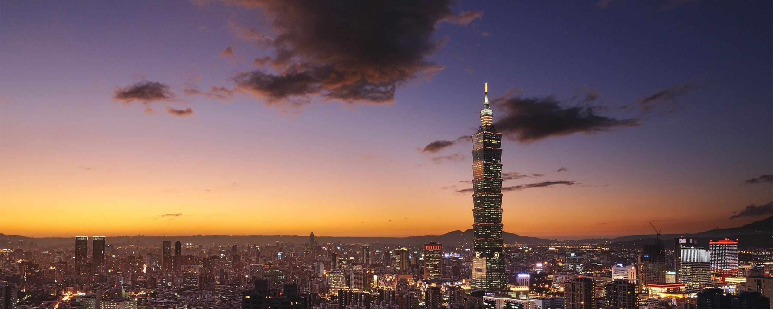 Taiwan Pictures