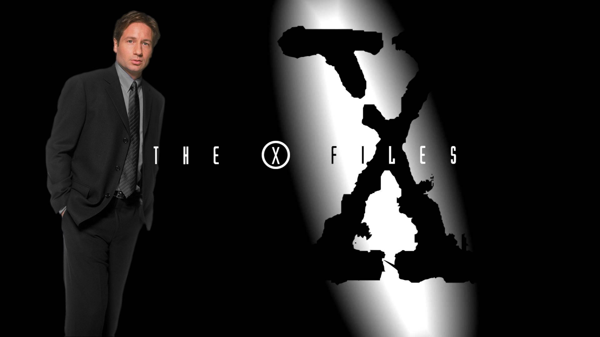 THE X-FILES sci-fi mystery drama television files series